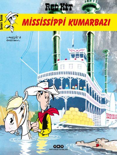 Mississippi Kumarbazı – Red Kit 19