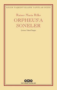 Orpheus'a Soneler