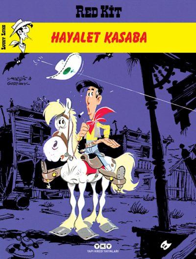 Hayalet Kasaba – Red Kit 14