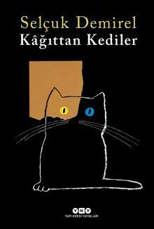Kâğıttan Kediler