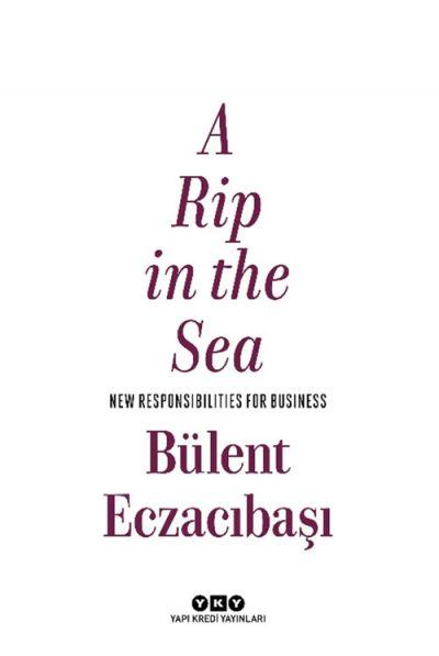 A Rip in the Sea