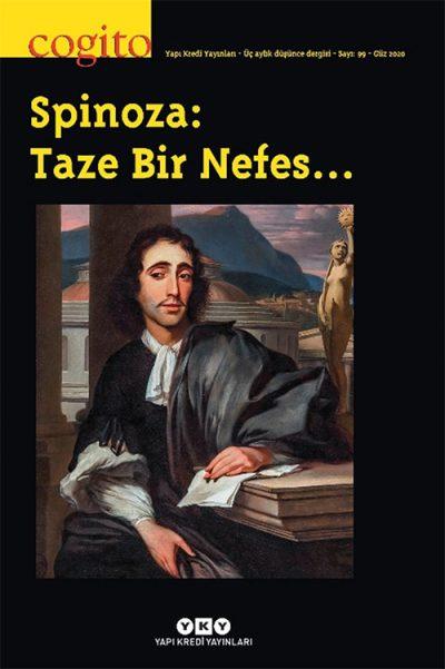 Spinoza: Taze Bir Nefes…