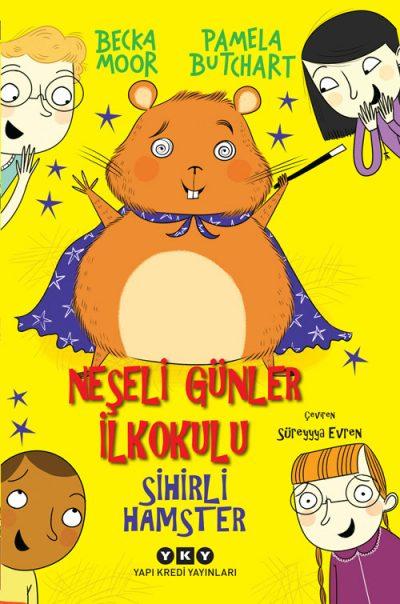 Neşeli Günler İlkokulu – Sihirli Hamster