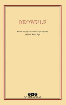 Beowulf – Seamus Heaney'in Modern İngilizcesinden