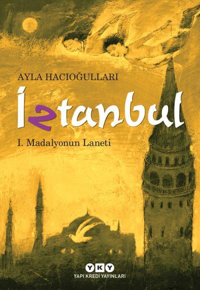 İztanbul I – Madalyonun Laneti