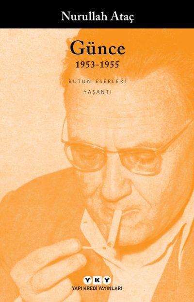 Günce 1953-1955 – Bütün Yapıtları
