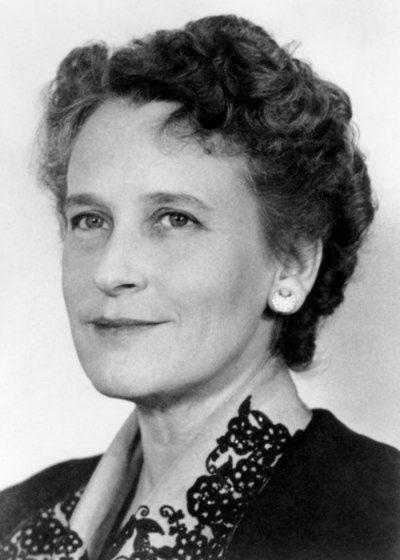 Dorothy Dodds Baker