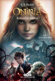 Oniria 3 – Kâbuslar Savaşı