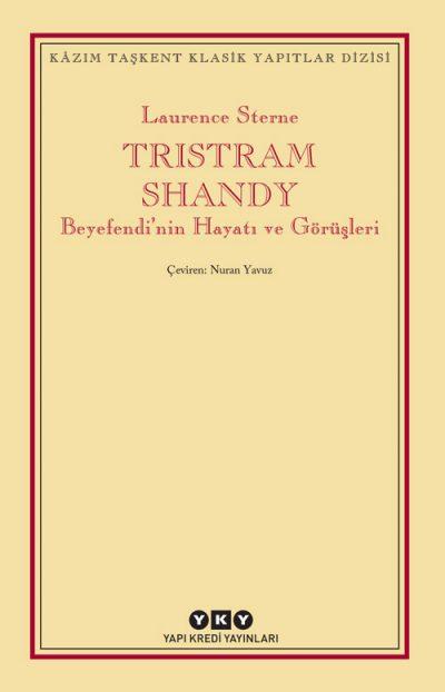Tristram Shandy – Beyefendi'nin Hayatı ve Görüşleri