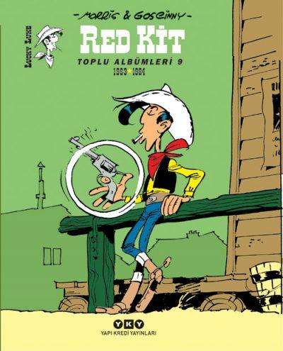 Red Kit – Toplu Albümleri 9 – 1963/1964