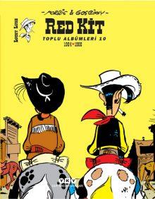 Red Kit – Toplu Albümleri 10 – 1964/1966