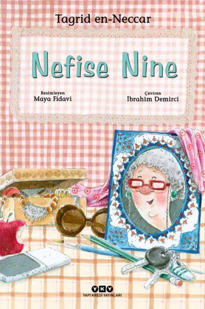 Nefise Nine