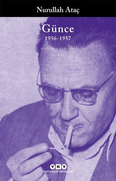 Günce 1956-1957 – Bütün Yapıtları