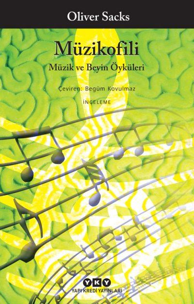 Müzikofili – Müzik ve Beyin Öyküleri