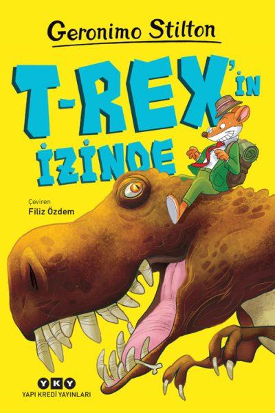 T-Rex'in İzinde