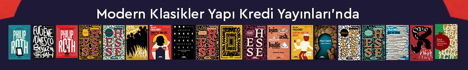 YKY - Yapı Kredi Yayınları